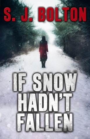 If Snow Hadn't Fallen: A Lacey Flint Short Story