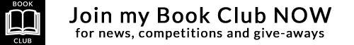 Join my Book Club NOW for news, competitions and give-aways