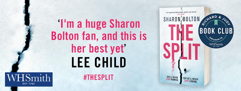 The Split is a Richard & Judy bookclub pick.